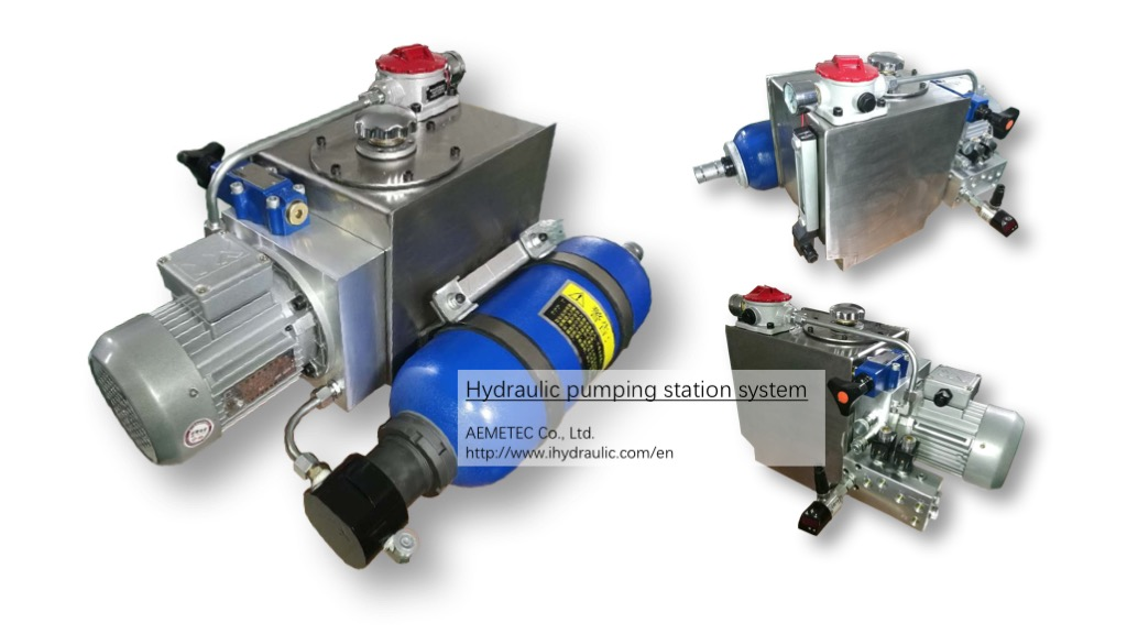 hydraulic pumping station for photothermal.jpg
